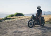 Top Motorcycle Road Trips from Portland, OR