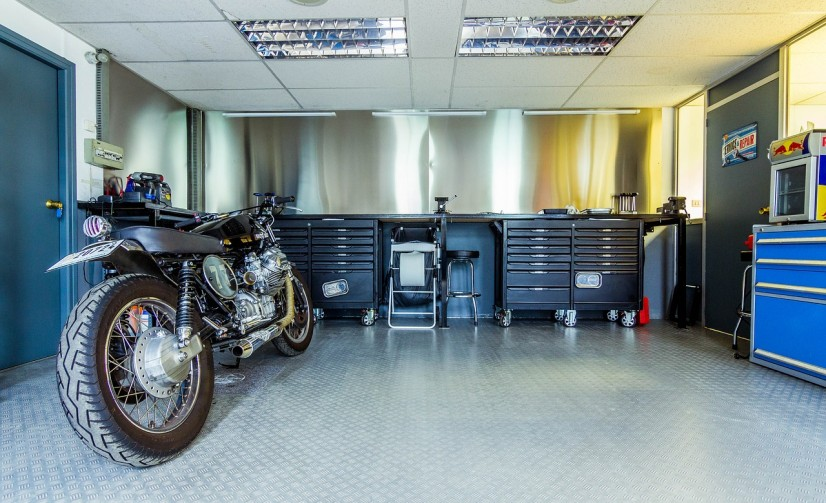 Local Portland Movers' Tips for Moving with a Motorcycle